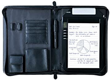ACECAD DigiMemo A501 A502 And 692 Digital Notepad Carrying Folder Case Folio