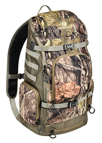 Treestand Pack (Mossy Oak Pegtooth Day Pack, Break-Up Country)