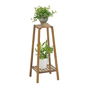 Amazoncom Flower Stand Plant Display Standfree Standing Flower