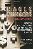 Magic Numbers for Stock Investors, Peter Temple, 0470821248