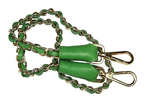 c3542e364baa2 ... Schöne praktische Leder Grüne Handtasche aus Leder Emma Verde über die  Schulter ...