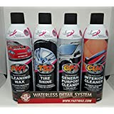 Fw Car Wax Review