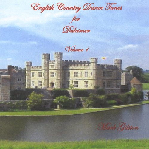 English Country Dance Tunes for Dulcimer, Volume 1 ()