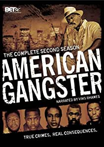 American Gangster: The Complete Second Season