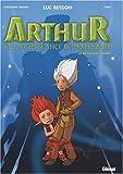 """Afficher """"Arthur et la vengeance de Maltazard"""""""
