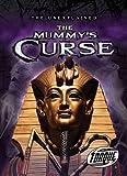 The Mummy's Curse, Jeremy Westphal, 1600146430