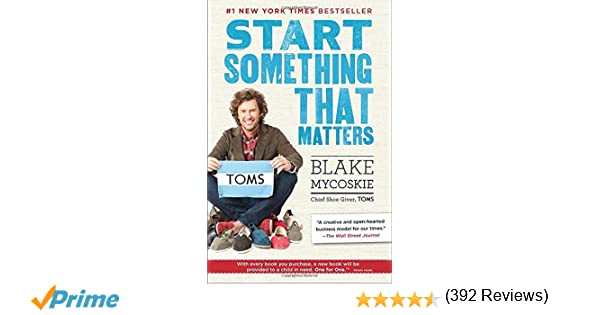 Workbook black history month biography worksheets : Start Something That Matters: Blake Mycoskie: 9780812981445 ...