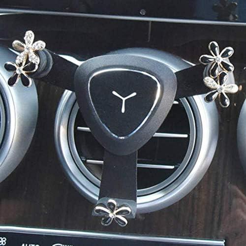 自動車電話ホルダー自動車電話ホルダーの車は美しい手ユーティリティビークルカーナビゲーション支持ブラケットベント