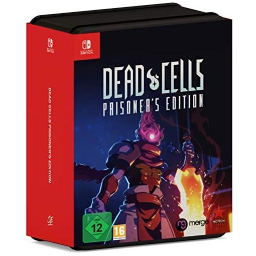 Dead Cells – The Prisoner's Edition (Nintendo Switch)