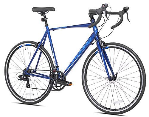 Giordano Acciao Road Bike, 700c