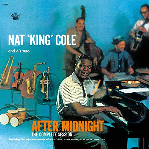 After Midnight - The Complete Sessions - Cole, Nat King: Amazon.de: Musik