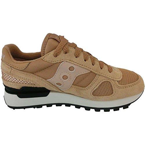 Saucony Original Tan 690 Sneaker S1108 Shadow zqrzO7w