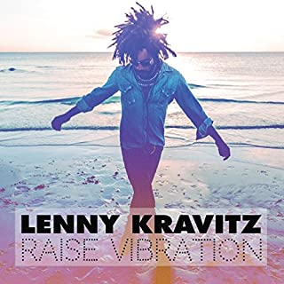 Raise Vibration [2 LP Picture Disc]