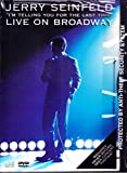 Jerry Seinfeld Live on Broadway: I'm Telling You for the Last Time - Target Exclusive Edition