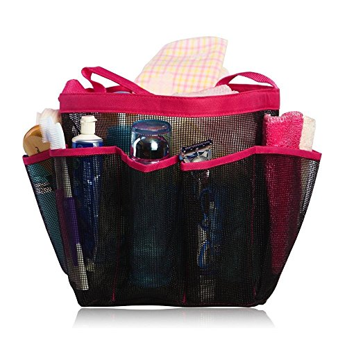 Ehdching Toiletry Organizer Caddies Compartments product image