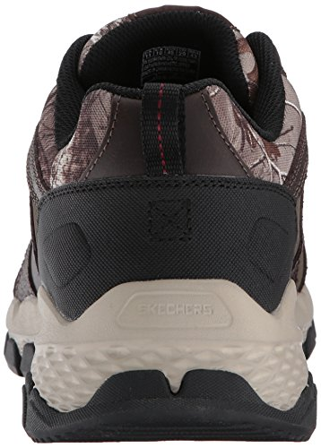 Skechers Heren Outland 2,0 Oxford Camo