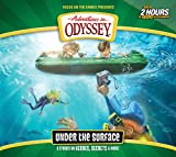 img - for Under the Surface: 6 Stories on Heroes, Secrets, and More (Adventures in Odyssey) book / textbook / text book