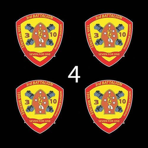 3rd Battalion 10th Marines - 1