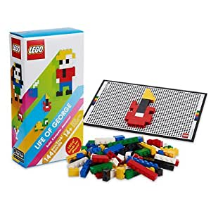 "LEGO 21200 - Juego complementario para la app de iPhone/iPod ""Life of George"""