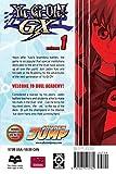 Yu-Gi-Oh! GX, Vol. 1