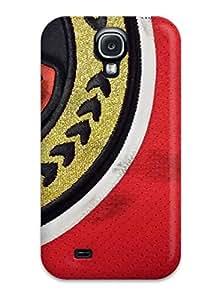 1174634K506258100 ottawa senators (23) NHL Sports & Colleges fashionable Samsung Galaxy S4 cases
