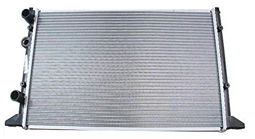 Radiator - Cooling Direct For/Fit 2094 93-99 Volkswagen VW Cabrio Golf Jetta Automatic 2.8L V6 ()
