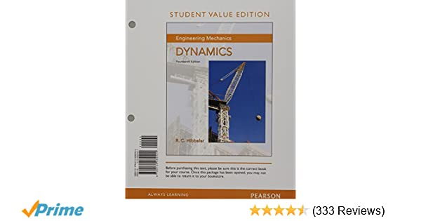 Amazon engineering mechanics dynamics student value edition amazon engineering mechanics dynamics student value edition mastering engineering with pearson etext standalone access card for engineering fandeluxe Choice Image