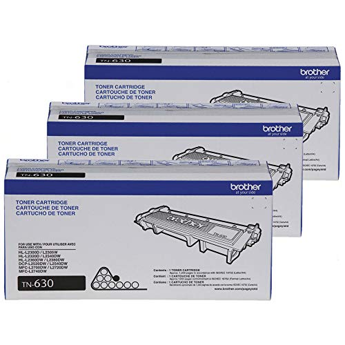 Brother Standard Cartridge Replacement Replenishment