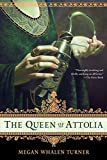 The Queen of Attolia (The Queen's Thief, Book 2)