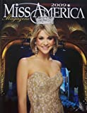 2009 Miss America Competition Magazine (Saturday January 24, 2009 Live on TLC ! Planet Hollywood, Las Vegas)