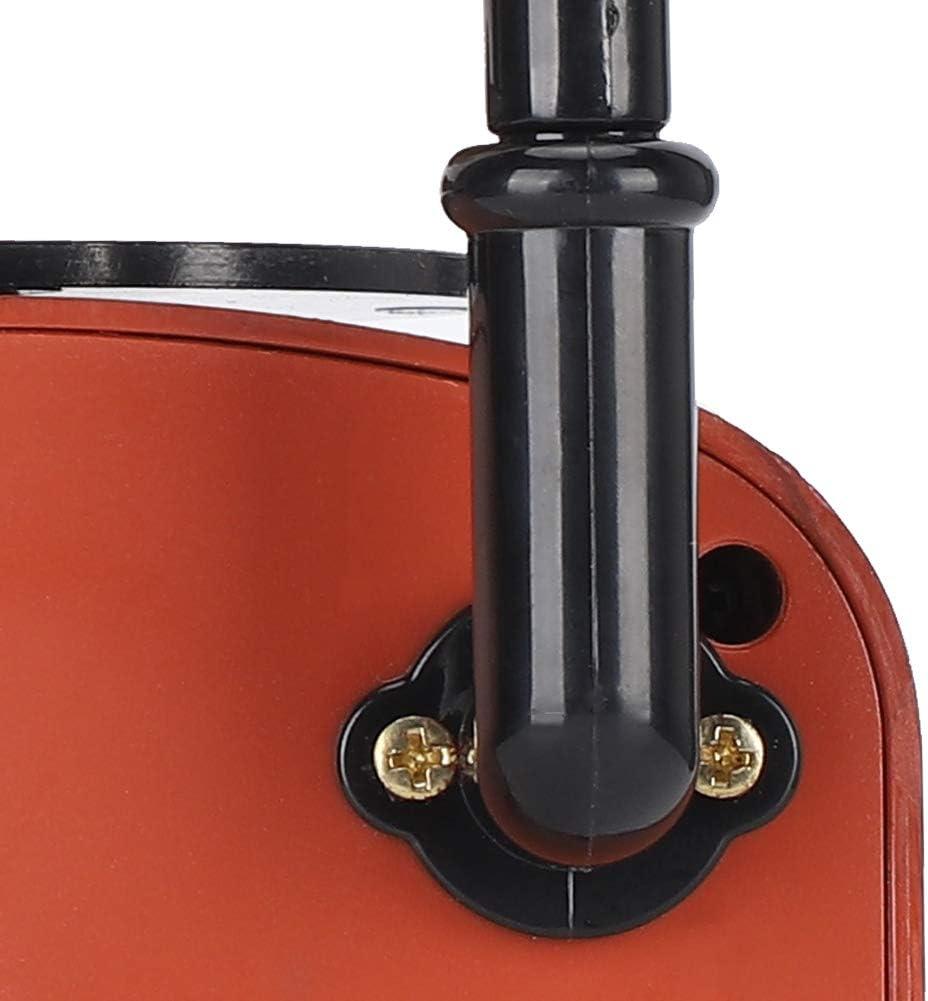 Pssopp Caja de m/úsica de gram/ófono Retro Caja de m/úsica con Forma de fon/ógrafo en Miniatura Manualidades Creativas Adornos de decoraci/ón para el hogar y la Oficina