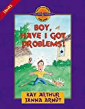 Boy, Have I Got Problems!: James (Discover 4 Yourself Inductive Bible Studies for Kids (Paperback))