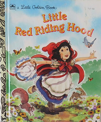 Hood Smiths Red Riding - Little Red Riding Hood