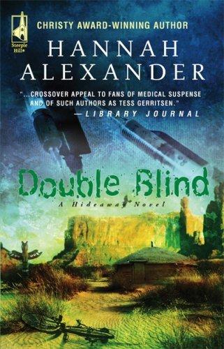Double Blind (Hideaway, Book 9) (Hideaway (Steeple ()