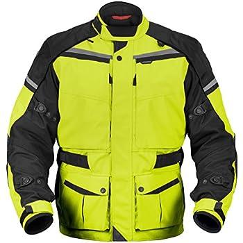 Pilot Trans.Urban Jacket V2 (Hi-Vis, 3X-Large)