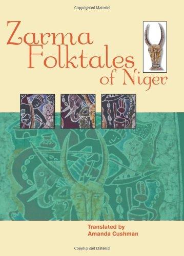 Read Online Zarma Folktales of Niger pdf epub