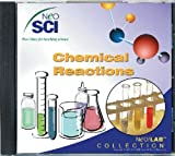 Neo/SCI Chemical Reactions Middle School Neo/LAB Software, Network License