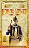 Hornblower and the Crisis by C. S. Forester front cover