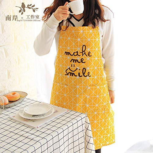 saying on apron gift for kitchen gift for baker apron for women Funny apron apron for men -gift for mom