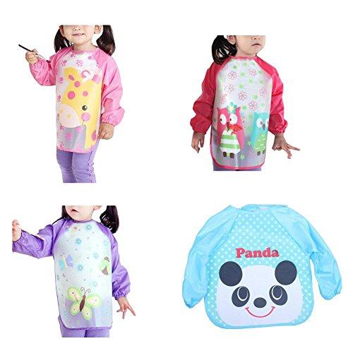 Lucky staryuan Sleeve babies Waterproof product image