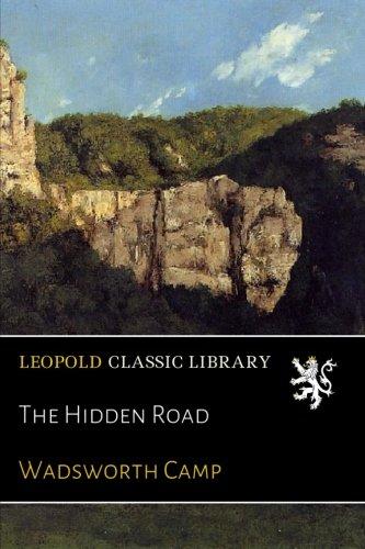 Download The Hidden Road ebook