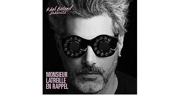 Presente Monsieur Latreille