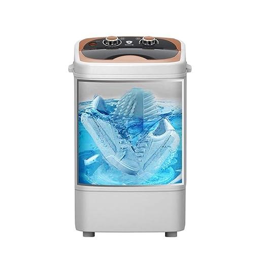 Totalmente lavado de calzado inteligente máquina lavadora del ...
