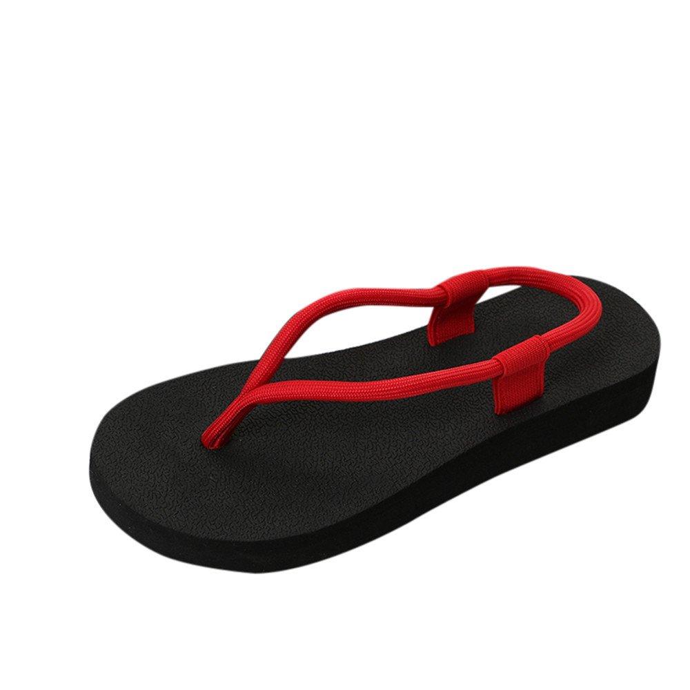 2019 Donna Sandali Pantofola, Pizzico Slipsole Piatto Scarpe Flip Flops Sandali Pantofola, Sandali Numero 36 Heiß Sandali Numero 36 Heiß Sandali da donna