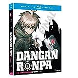 Danganronpa: The Complete Animated Series (Blu-ray/DVD Combo)