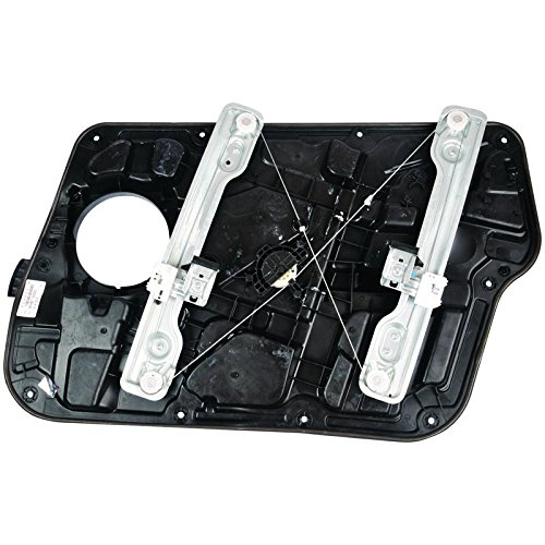 Premier Gear PG-752-928 Window Regulator (fits Hyundai Driver Side Front without Power Window Motor)