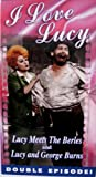 I Love Lucy (Double Episode) [VHS]