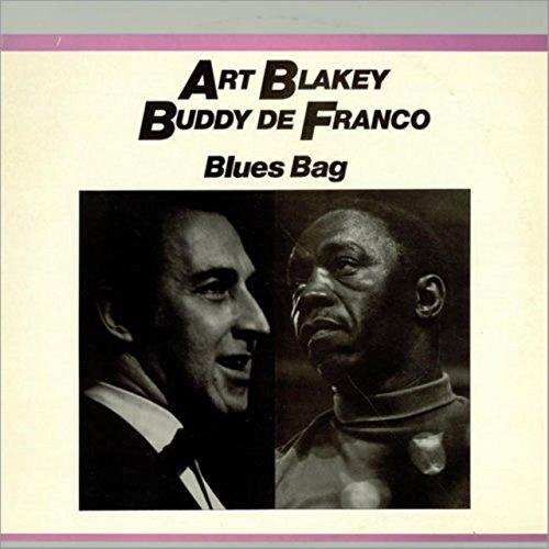 Art Blakey Blues Bag - 2