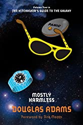 Mostly Harmless (Hitchhiker's Guide to the Galaxy Book 5)