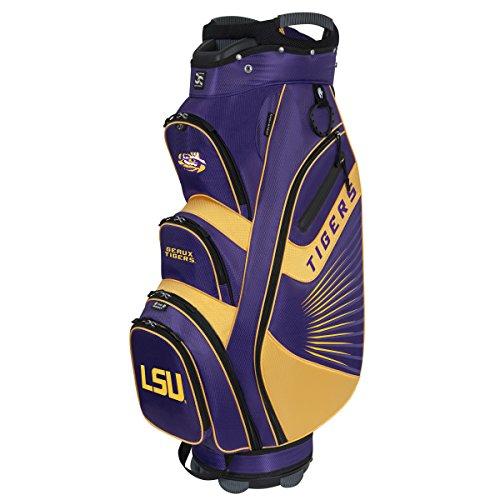 Lsu Golf Bag - LSU Tigers The Bucket II Cooler Cart Bag